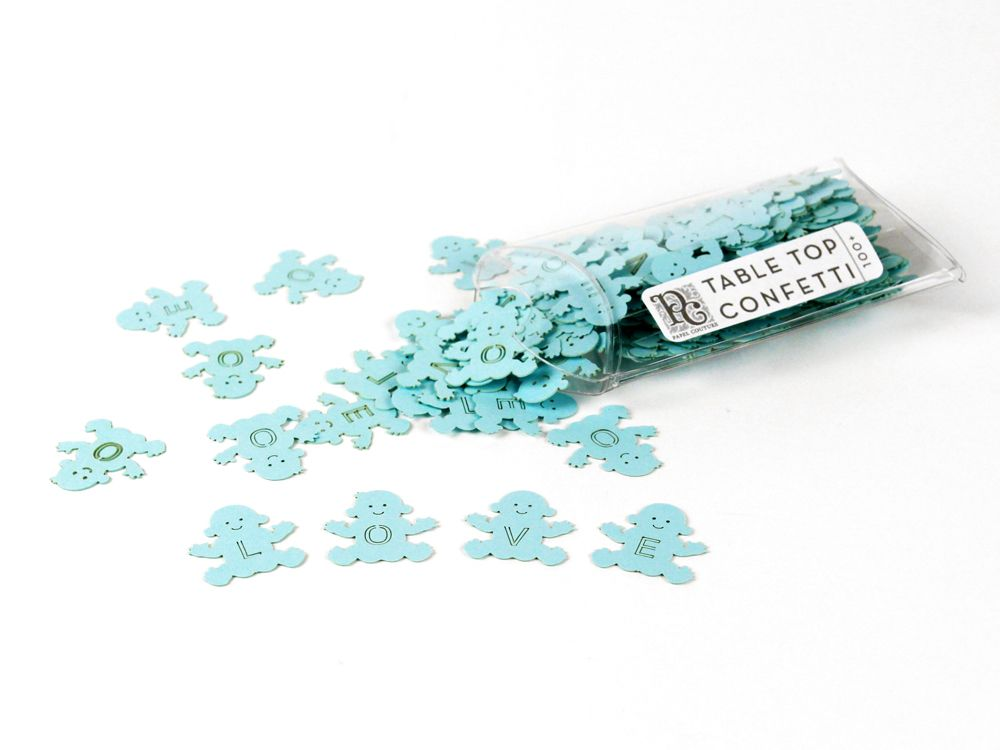Table Top Confetti
